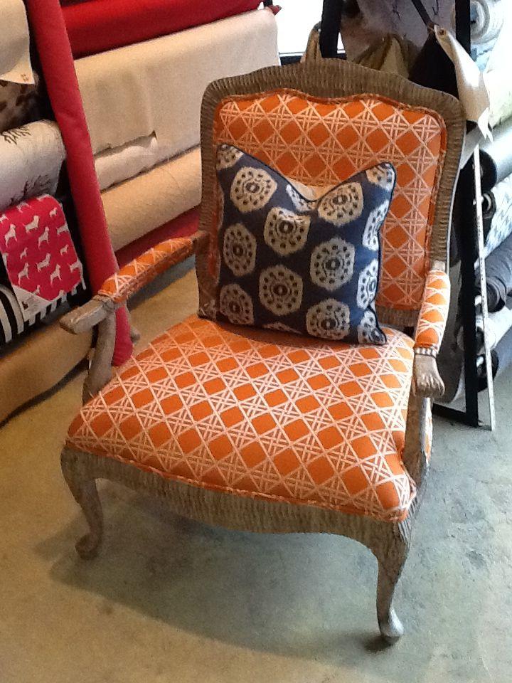 Custom Upholstery By Garden St Fabrics Custom Upholstery Upholstery Duralee Fabrics