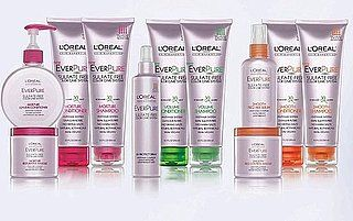 Not A Rich Girl Product Review L Oreal Sulfate Free Volumizing Shampoo Cond Loreal Sulfate Free Shampoo Sulfate Free Shampoo Sulfate Free Volumizing Shampoo
