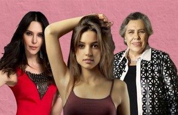 Fraja Tv Al Hayat Mali2a Bilmo3jizat Ep 1 مسلسل الحياة مليئة بالمعجزات حلقة 1 Beauty Identity Chita