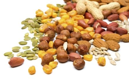 good seeds for health - Google Search