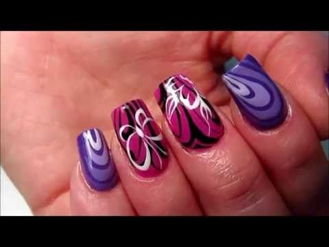 Best Nail Art In The World And 30 Nail Designs Tutorials 2016