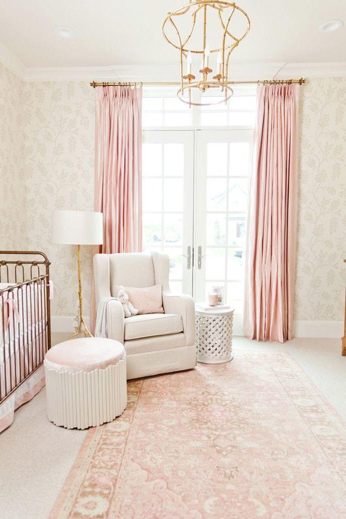 Pink Farbe als Trendfarbe in der Einrichtung 50