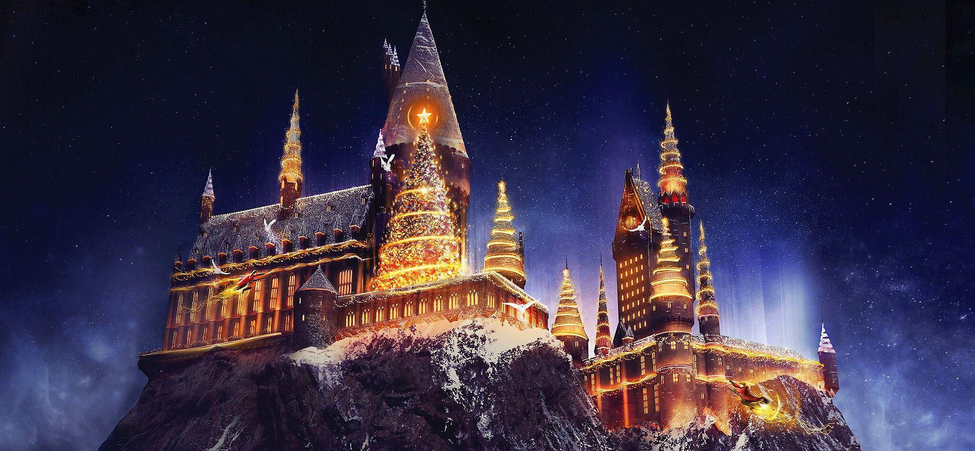 Hogwarts Universal