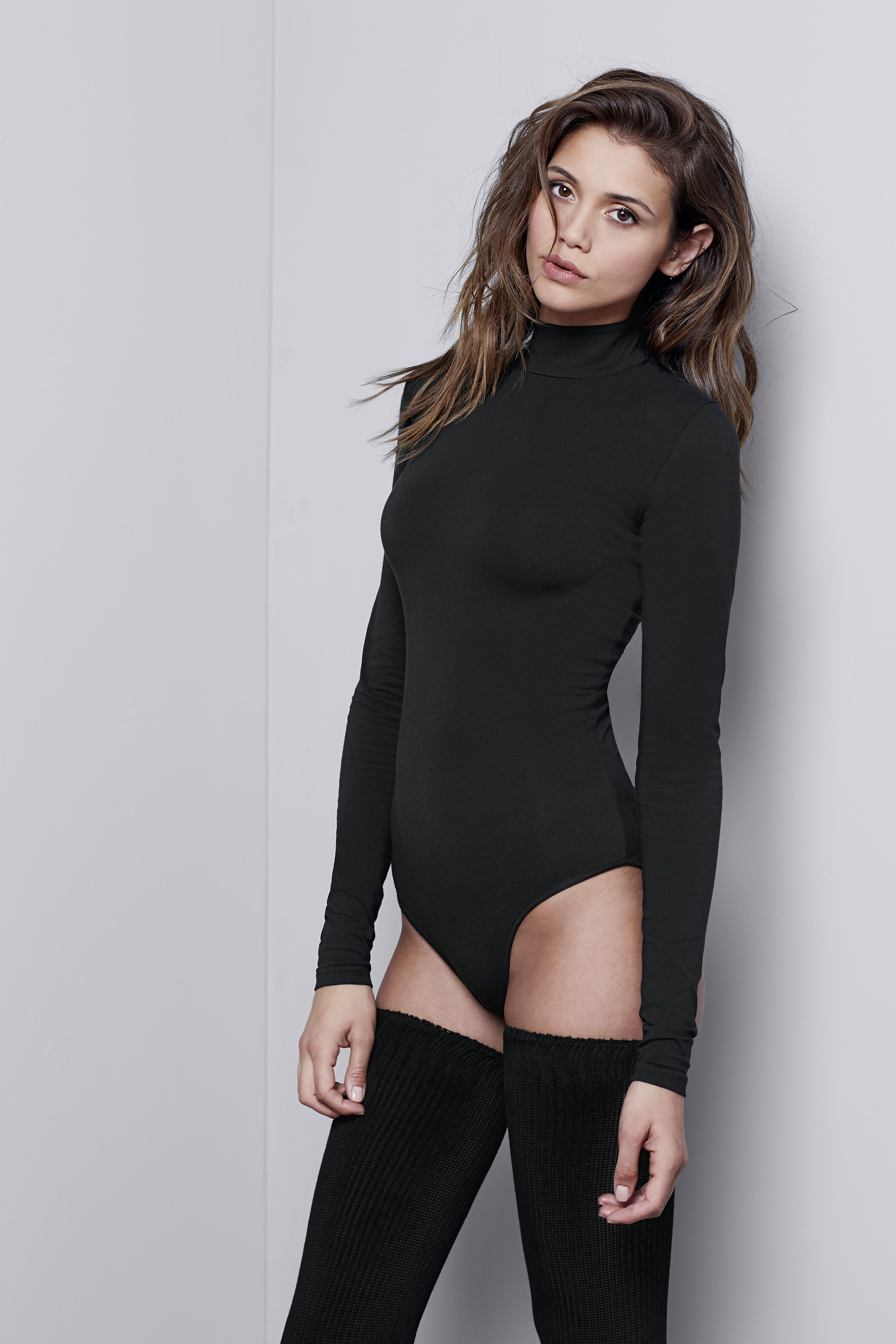 Jersey body