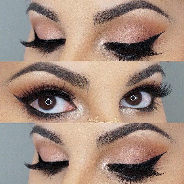 I love this look from @Sephora's #TheBeautyBoard http://gallery.sephora.com/photo/40122