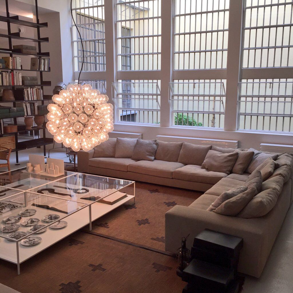 Pin By ELLE Decoration UK On LIVING ROOMS