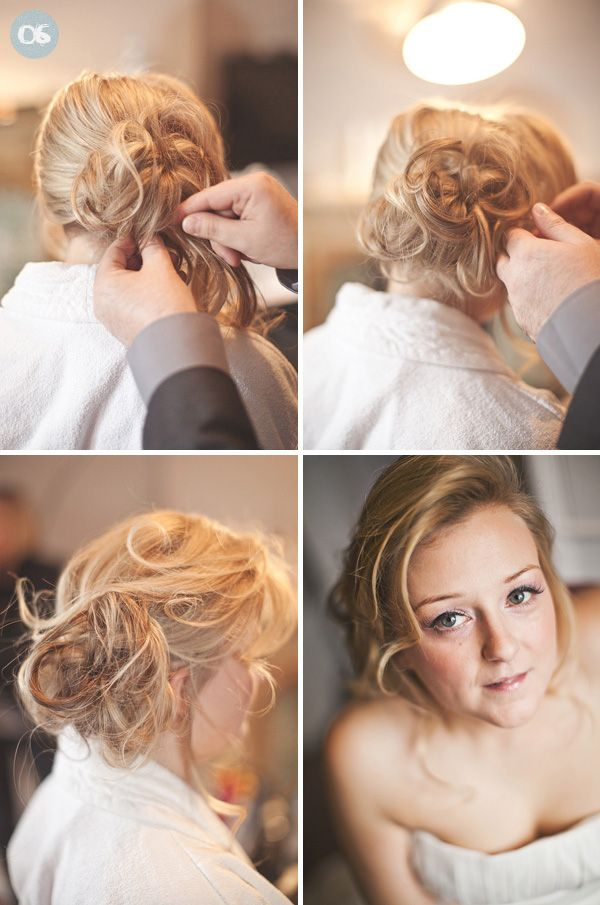 Diy Wedding Hair Bridal Hairstyles Hepburn Collection Books