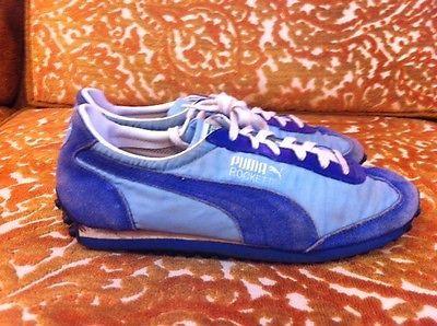 RARE Vintage PUMA ROCKETTE sneakers