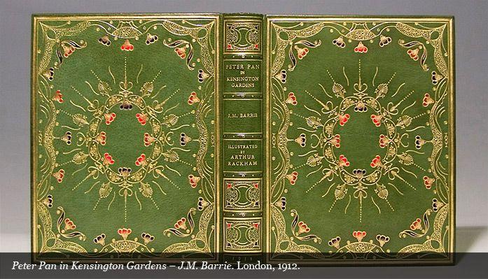 Peter Pan in Kensington Gardens, J.M. Barrie, London, 1912 | Books ...