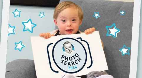 Gerber Baby Photo Contest 2018 - 2019 - Win $50,000 Cash Prizes