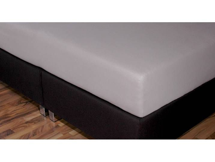 Photo of Box spring fitted sheet for top mattresses with or without a topper – BETTE