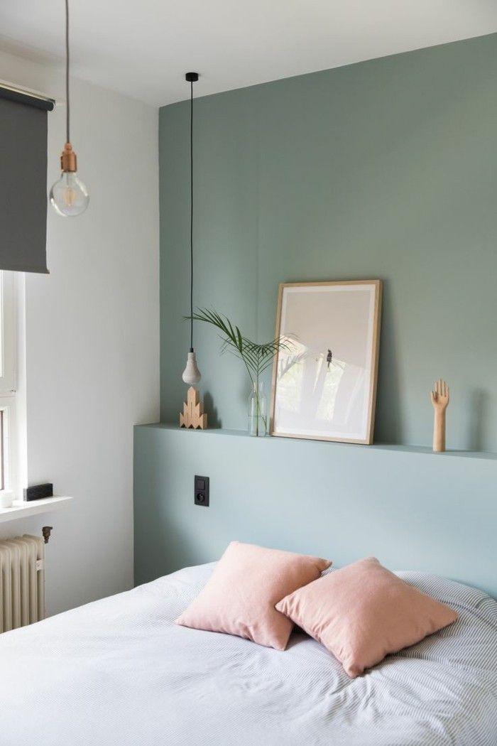 Trendige Farben im Interieur, die Sie bestimmt lieben würden