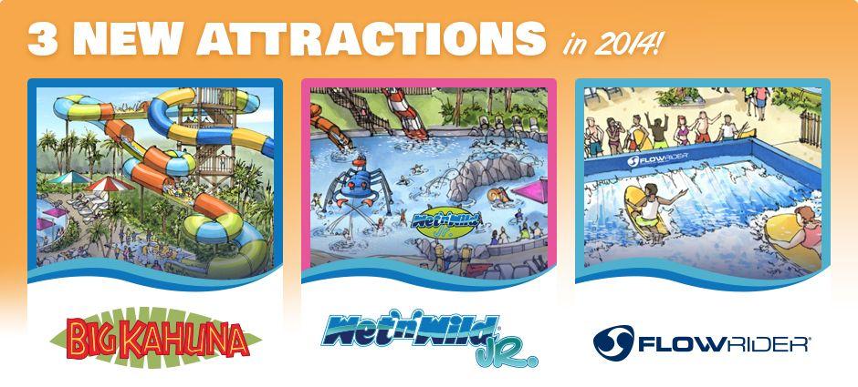 Splash Town Water Park Splash Park Water Park Houston Attractions