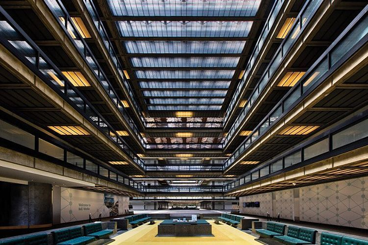 """Photo by Connie Zhou/OTTO 