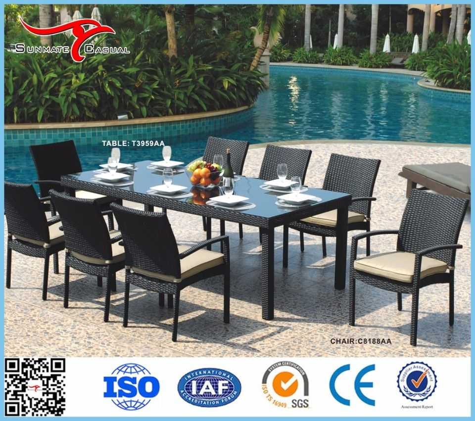 Time To Source Smarter Outdoor Furniture Sets Garden Furniture Table And Chair Sets
