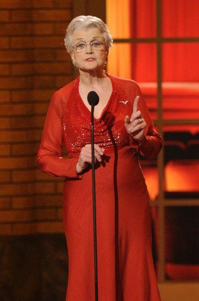 Angela Lansbury Photos - 64th Annual Tony Awards - Show - Zimbio