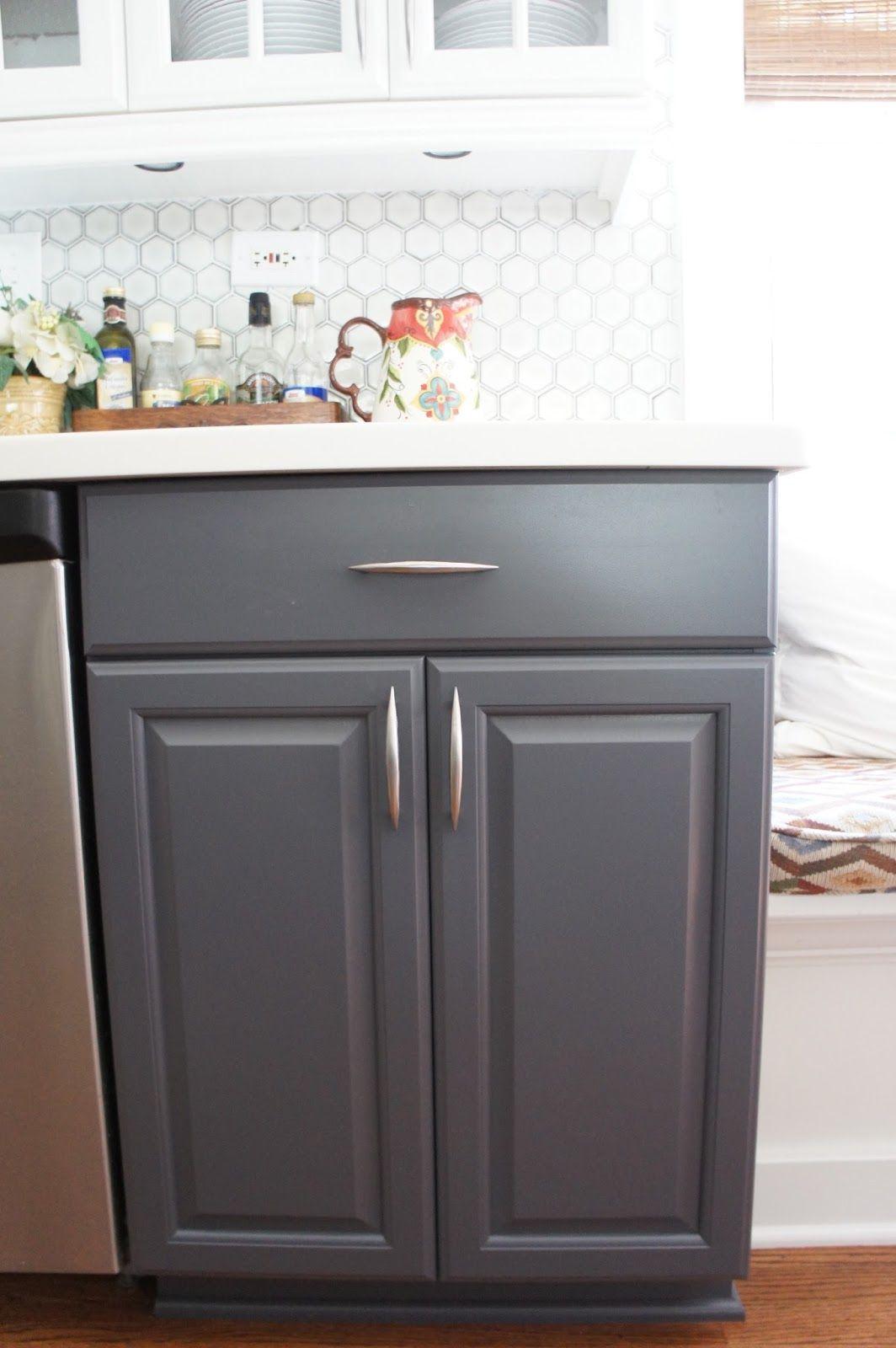 Best Kitchen Gallery: Behr Pencil Point Dining Room Pinterest Behr Kitchen Redo And of Behr Gray Paint For Kitchen Cabinets on rachelxblog.com