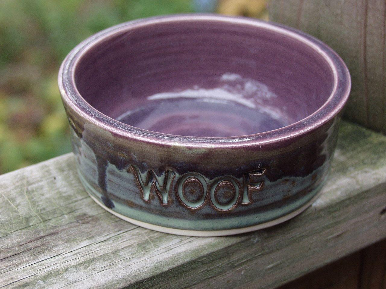 love this dog bowl