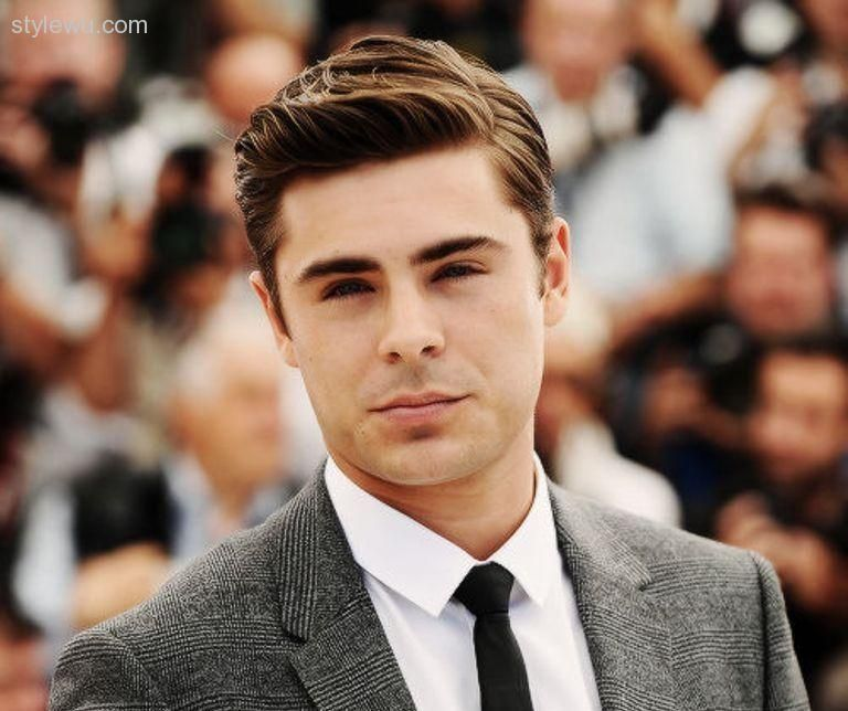 35++ Oval face hairstyle for men ideas in 2021