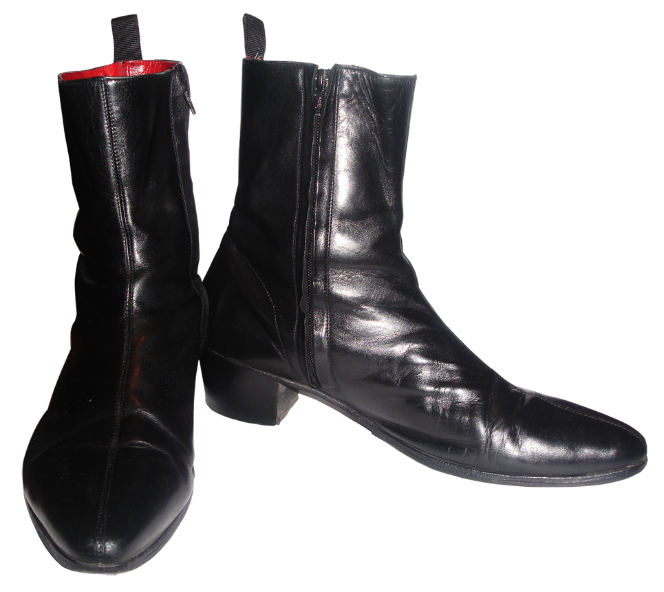 Beatle Boots Ranked High In Both Comfort And Style Fashionarrow Com In 2020 Beatle Boots Mens Boots Fashion Boots