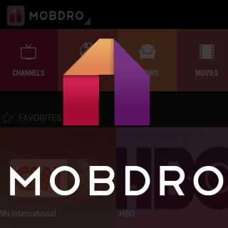 Mobdro for pc - free download on Windows