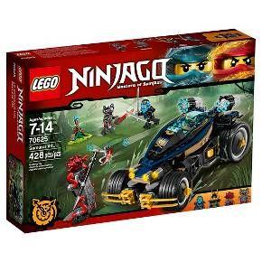 Lego Ninjago Samurai Vxl 70625 Br Steer The Samurai Vxl Towards The Slow Mo Time Blade Beat The Vermillion To The Slow Mo Time Bla Ninjago Lego Ninjago Lego