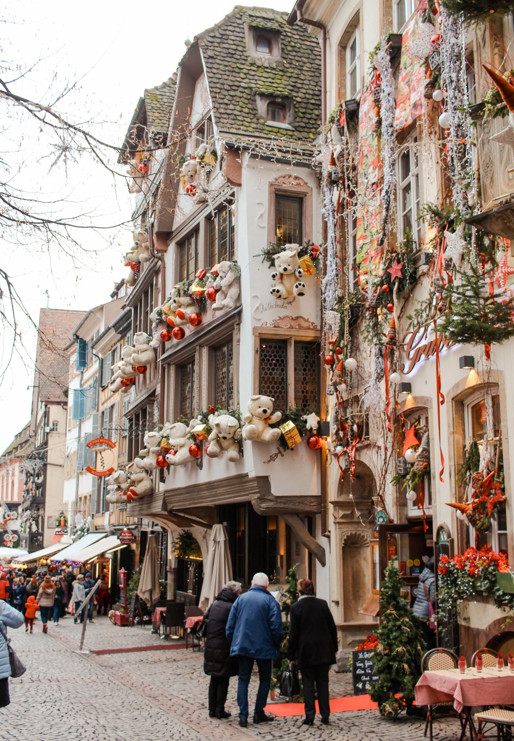 Visiting Strasbourg The Capital Of Christmas Christmas Travel Christmas In Europe Christmas Destinations