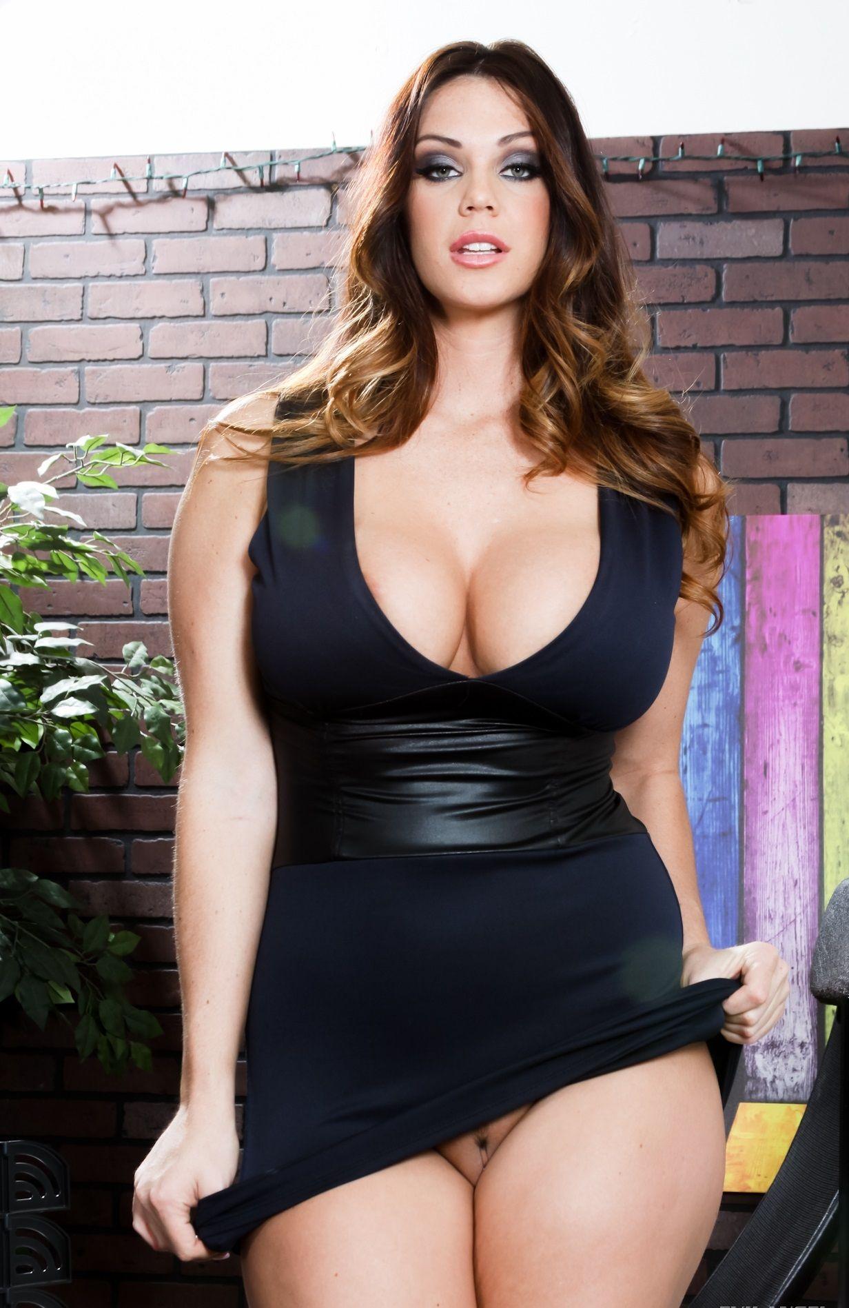 Sarah alexander nude