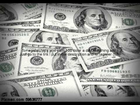 Ganhar dinheiro grátis online (Make money online free)