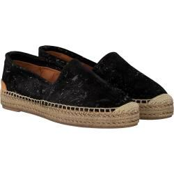 Reduced women's espadrilles