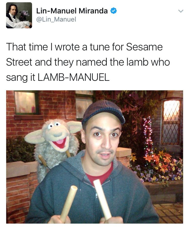 who wrote the lamb