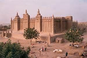 Ancient Mali Culture