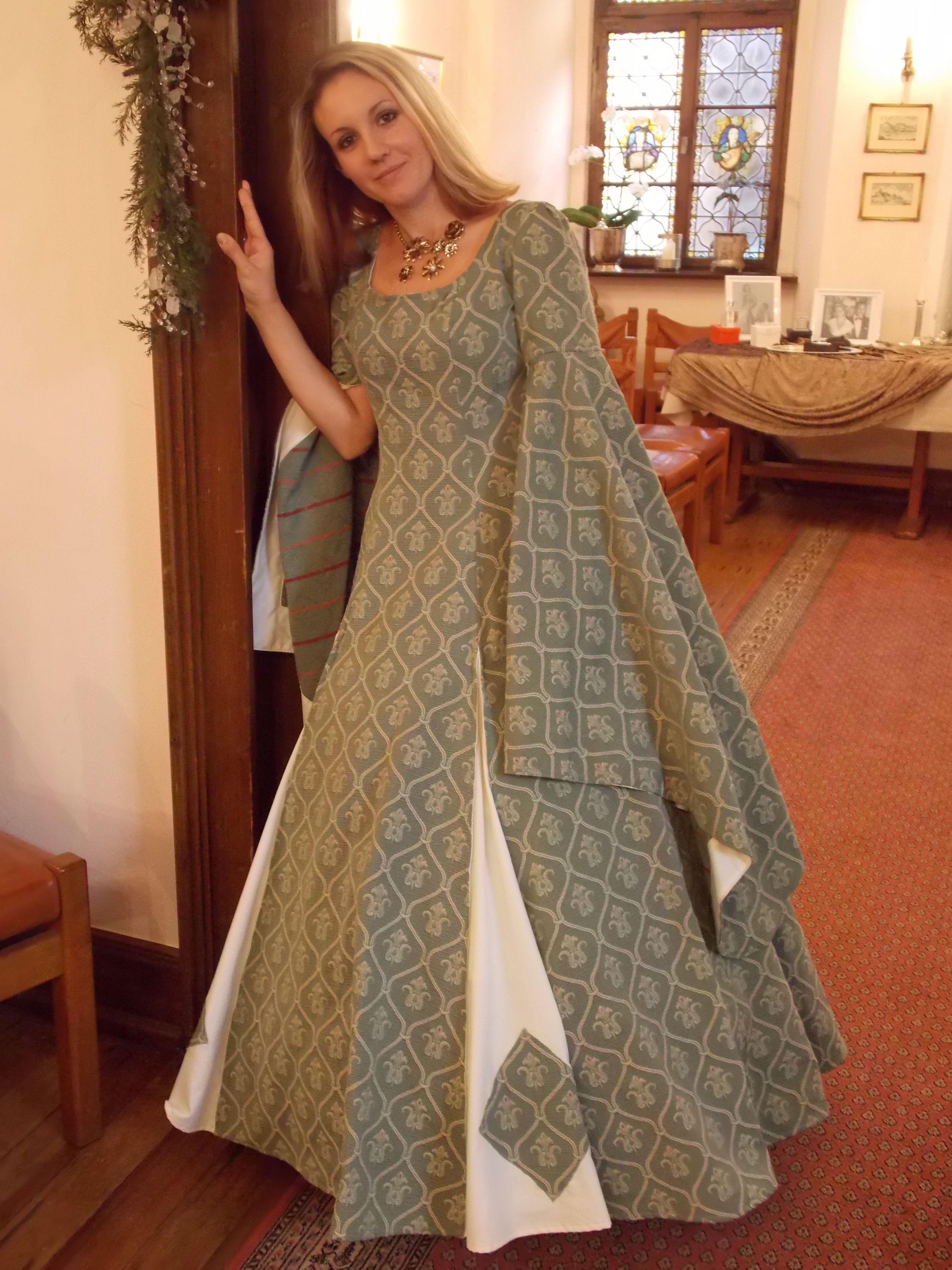 ... sich fühlen wie eine Königin ... design by  Michèle Thierbach