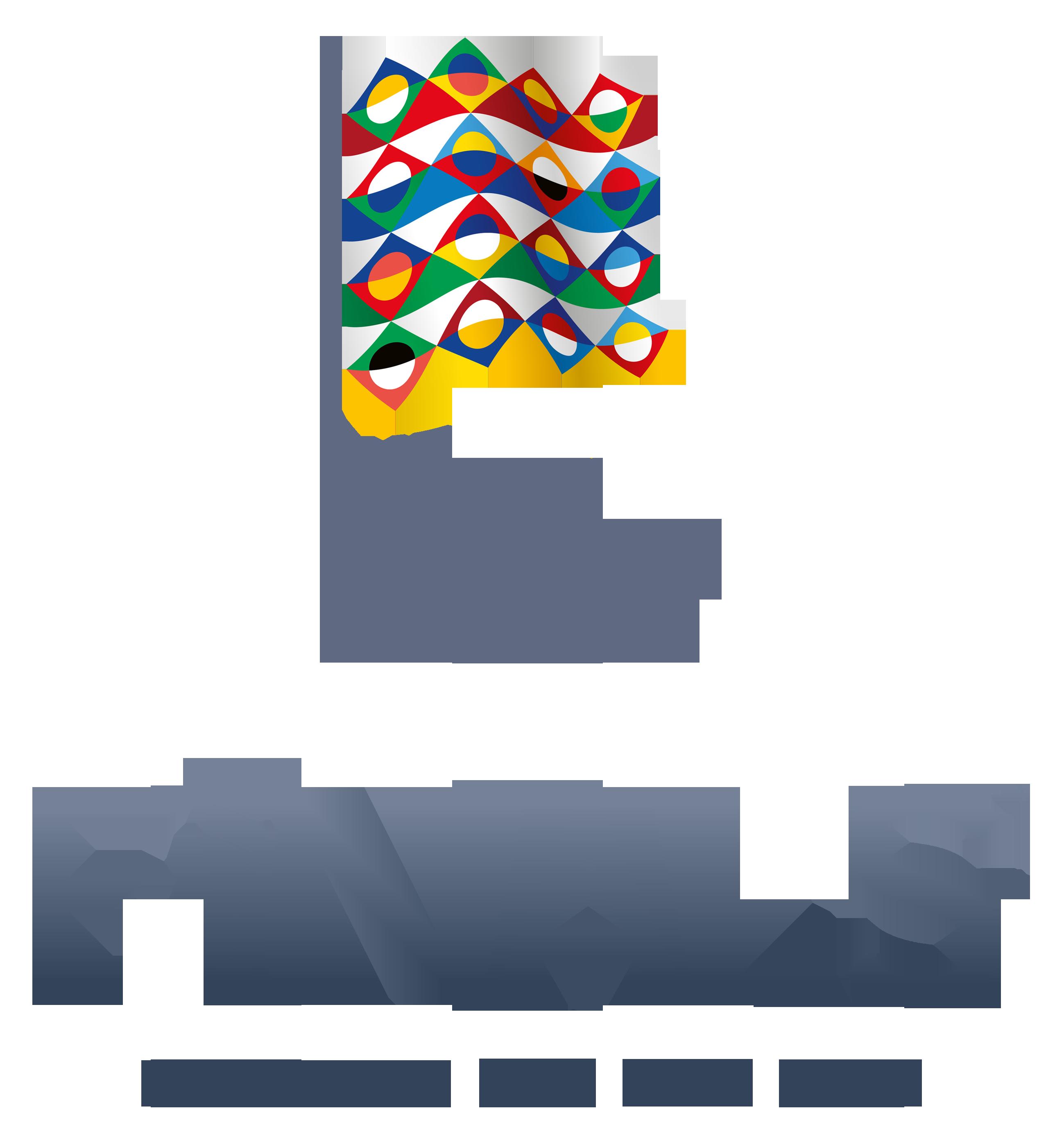 Uefa Nations League Finals 2019 League Soccer Logo National Football Teams