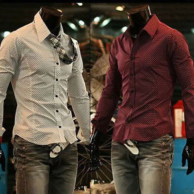 1000  images about Men&39s Dress Shirt on Pinterest  French cuff ...