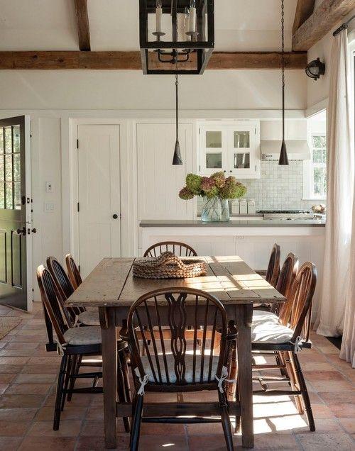 Bathwater casa acogedora decoraci n de comedor casas for Decoracion de casas acogedoras