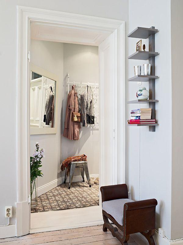Ideas para decorar la entrada de tu casa some ideas for for Ideas para decorar tu casa