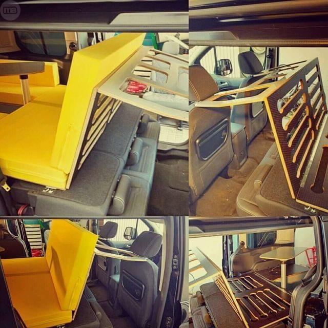 mil anuncios com mueble kit minicamper caddy berlingo kangoo caddy camper pinterest. Black Bedroom Furniture Sets. Home Design Ideas