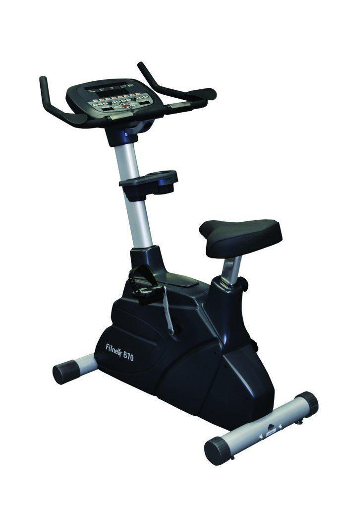 Fitnex Upright Bike B70 Exercise Bike Get Fit Fast Biking