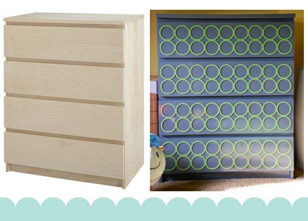 kommode neu streichen vorher nachher bilder ikea pinterest vorher nachher bilder vorher. Black Bedroom Furniture Sets. Home Design Ideas
