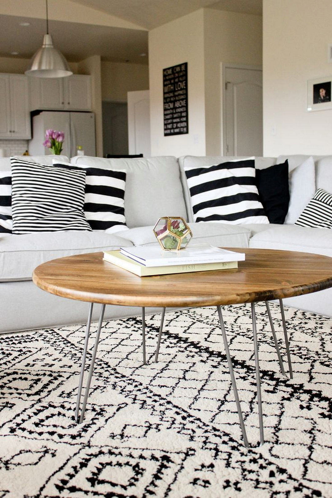 Coffee Table Styling As Modern Urban Decoration Furniture Design