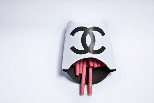 Cheap Vogue cigarettes Russia