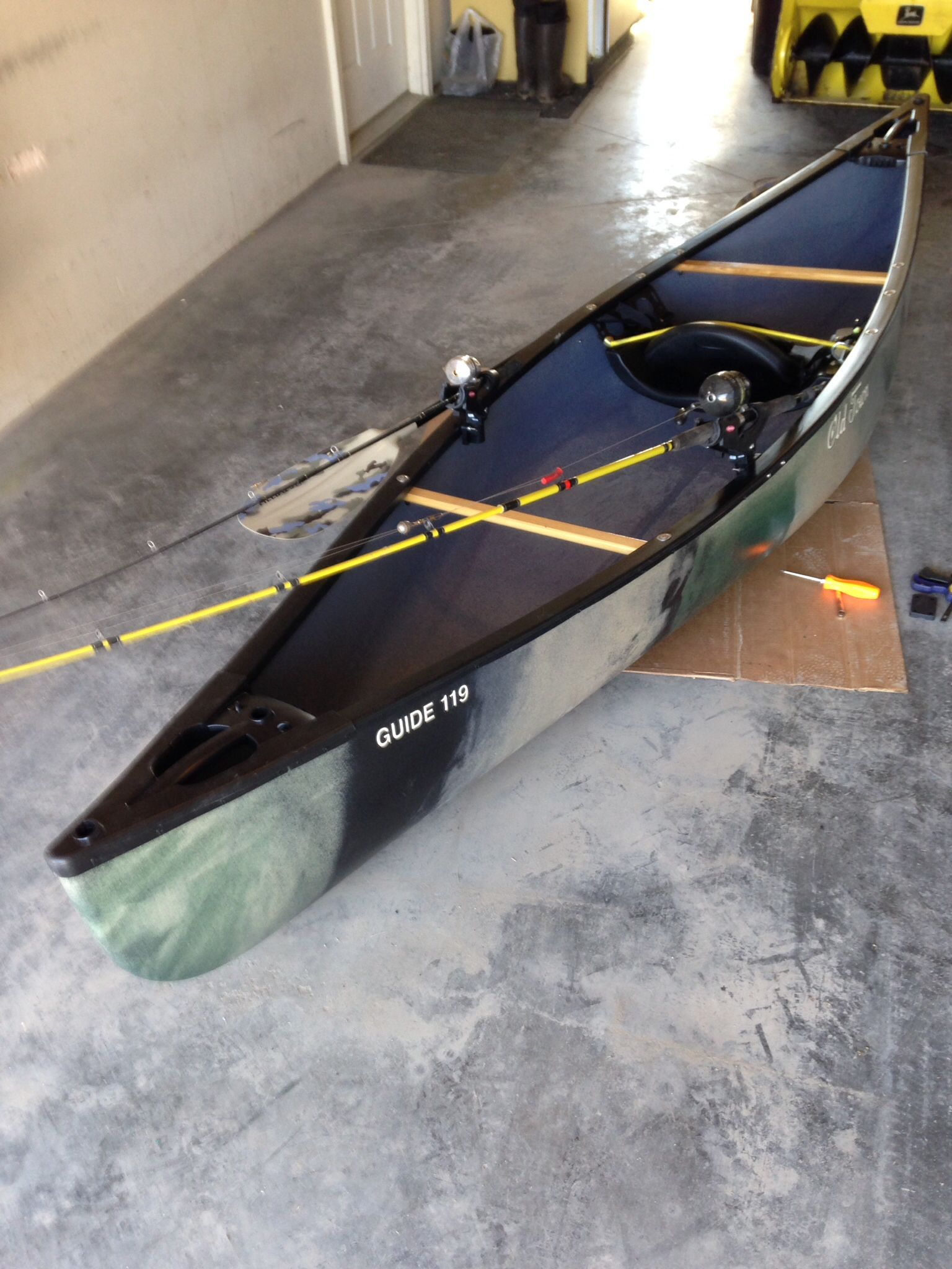 for boats chat motors viewtopic blind duck forum ideas waterfowl image hunting blinds canoe