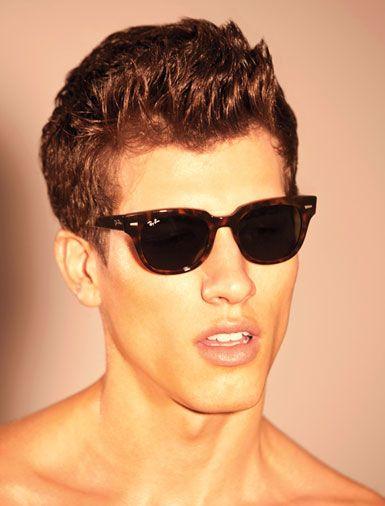 311c255123 Ray-Ban METEOR RB4168 Sunglasses in shiny havana. Hot!!!!