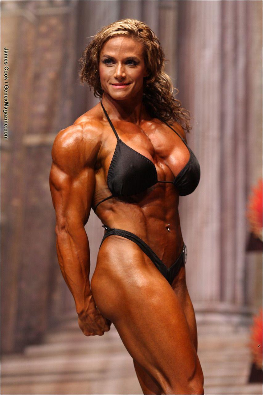 Natural Bodybuilding Frauen