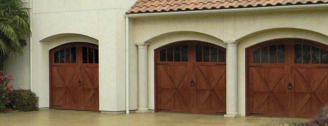 Signature Carriage Collection Wood Garage Doors Garage Doors Wood Garage Doors Wooden Garage Doors
