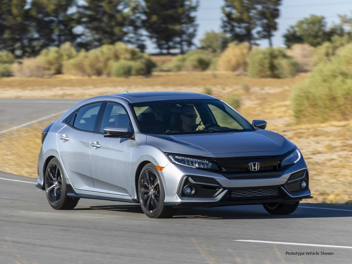 2020 Honda Civic Hatchback Mpg. Feels free to follow us di