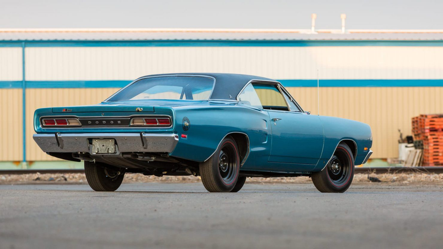 1969 Dodge Super Bee 440 Six Pack Dodge Super Bee Affordable Muscle Cars Dodge