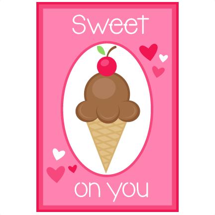Valentine Card Svg Scrapbook Cut File Cute Clipart Files For