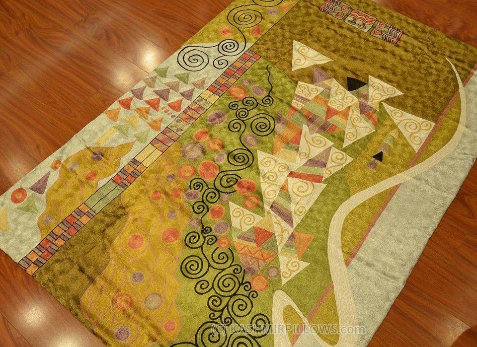 Beautiful Quilted Wall Art Ideas - Wall Art Design - leftofcentrist.com
